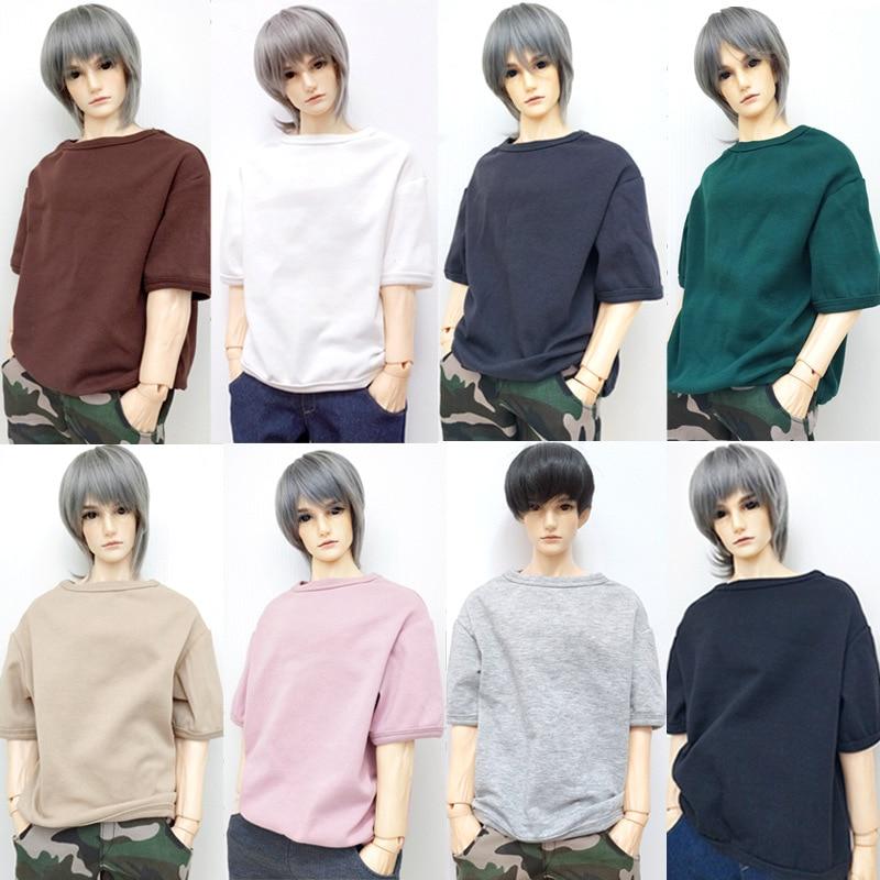 Long Sleeve Jeans Jacket Coat Clothing for 12 in Blythe 1//6 BJD DOD Dolls