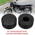2 шт. для Honda CG125 CT XL SL TL  винтажный топливный бак для мотоцикла  подушка для крепления масляного бака  прокладка