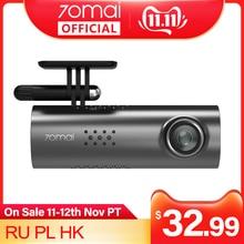 English Voice Control 70mai Smart Dash Cam 1S 1080P Superior Night Vision 70 MAI 1S Car Recorder Wifi Car DVR Video Dashboad