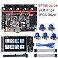 BIGTREETECH SKR V1.3 3D Drucker Bord + TFT35 V3.0 Touch Screen + TMC2209 UART TMC2208 TMC2130 3D Drucker Teile SKR v1.4 MKS GEN L