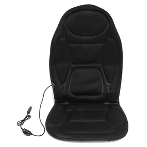 Image 4 - 12V Electric Heated Car Seat Cushion Cover Seat  Heater Warmer Winter Household Heating Seat Cushion