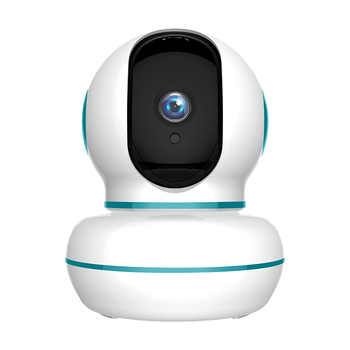 FREDI 1080P Cloud IP Camera Home Security Camera Auto Tracking of Human Surveillance Camera Wireless WiFi Network CCTV Camera - DISCOUNT ITEM  30% OFF All Category