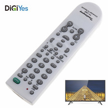For TV-139F TV Smart LCD Universal Remote Control with Long Transmission Distance New
