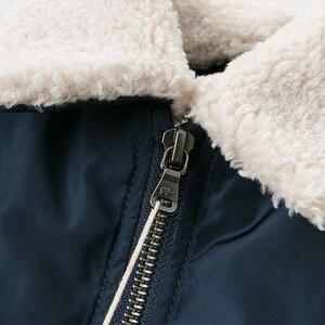Image 5 - DBK10691 dave bella veste dhiver pour enfants garçon