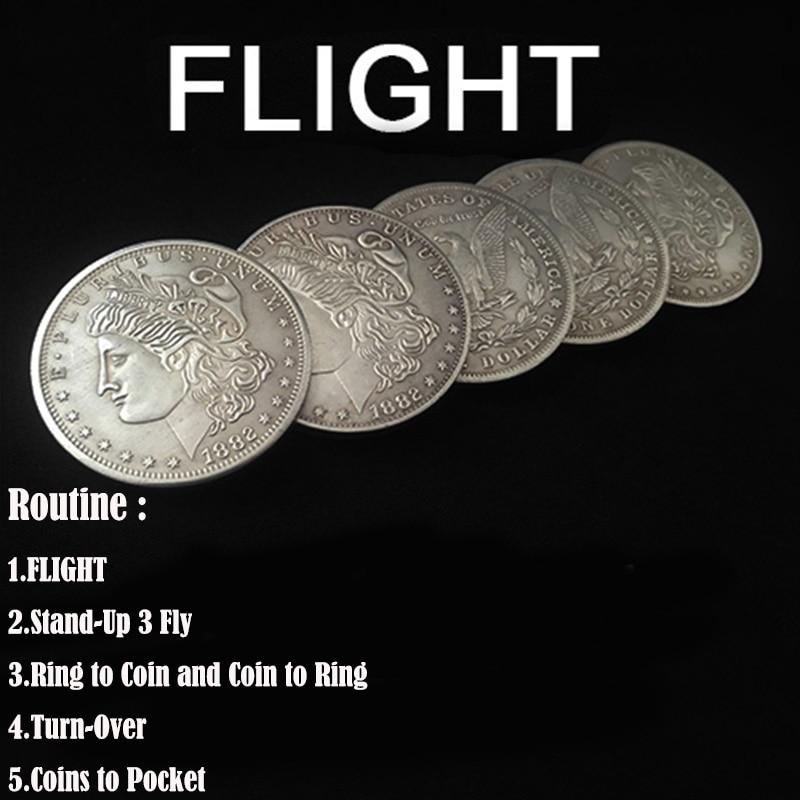 3 Trucos con monedas