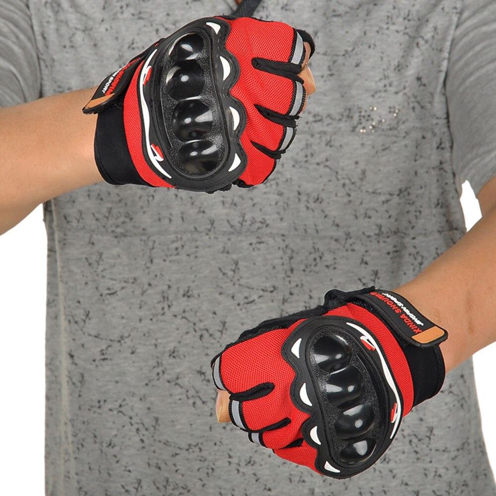 Men Women Tactical Winter Gloves Fingerless Hand Gloves Winter Fashion Women Men Mittens Women Black Driving Gloves Winter 2019