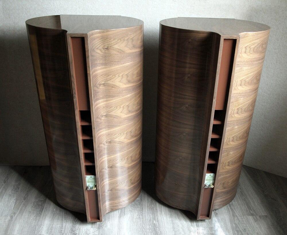 Crystal No.1 Speaker 2021 new Crystal-10 10 Inch Full Range Speaker 8ohm 100dB 32-20khz 50-80W 4