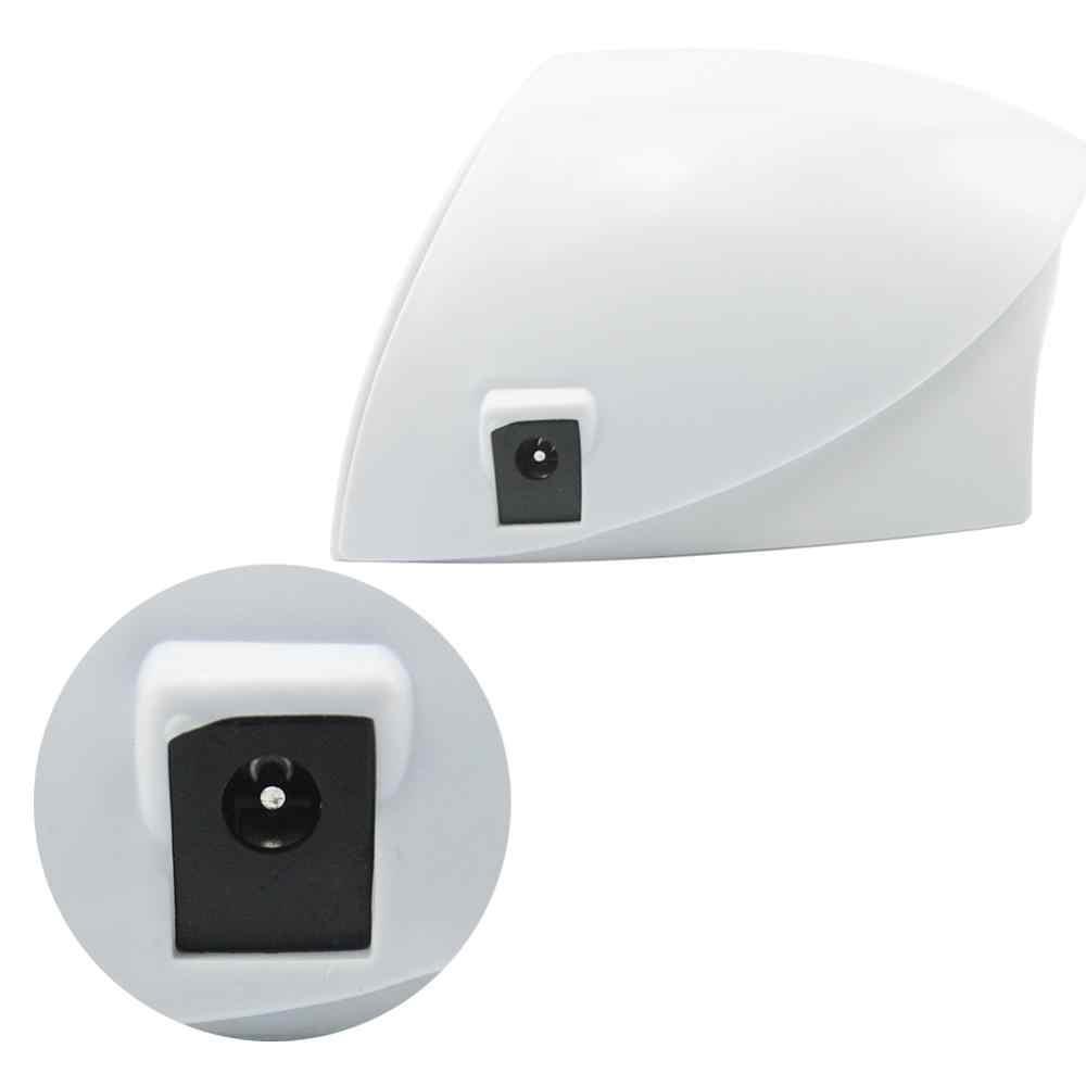 Profesión secador de uñas 36W LED USB lámpara UV blanco y rosa 12 piezas perlas UV/doble LED Luz fuente para secado de manicura