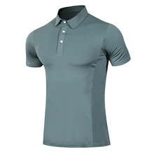 New golf clothing breathable short-sleeved golf shirt 9-color shirt XS-XXXL selected golf clothing shirt men's T-shirt