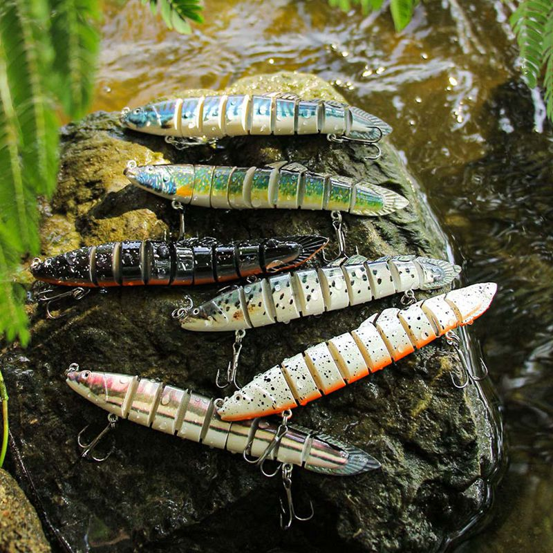 Bionic Mud Fish Lure