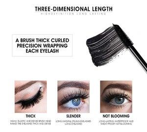 Image 5 - IMagic Đựng Mỹ Phẩm Bộ Sale 3 Tặng 1 Mascara Đen Liquid Eyeliner 16 Màu Đèn Flash Sắc Tố Màu Mắt Bút Chì Kẻ Lông Mày