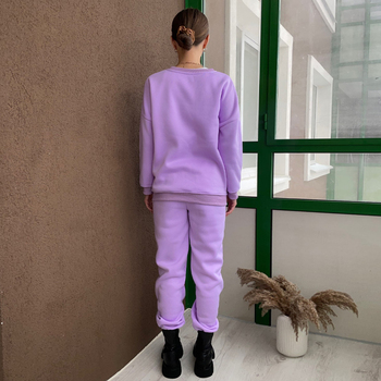Women's Tracksuit Suit Sets Casual Plus Size Pullovers Pants Two Piece Set Women Sportswear Clothing Chandal Mujer Invierno 2021 4