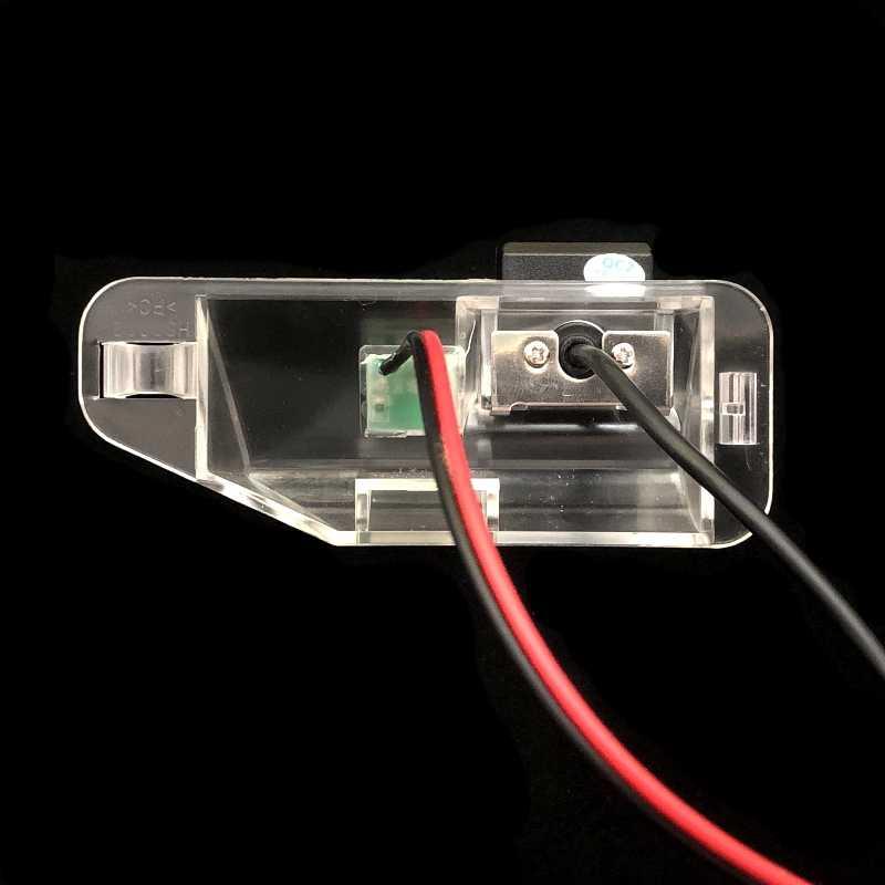 สำหรับ Lexus IS XE20 IS250 IS300 IS350 RX XU30 AL20 RX270 RX350 RX450H รถด้านหลังดูกล้องย้อนกลับที่จอดรถ HD Fisheye
