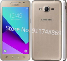 Samsung Galaxy J2 Prime G532F GSM Entriegelte Telefon 5.0