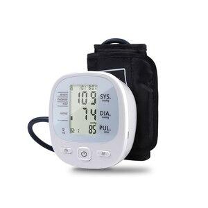 Image 4 - Ciśnieniomierz nadgarstkowy automatyczny cyfrowy miernik tonometru do pomiaru ciśnienia krwi i puls