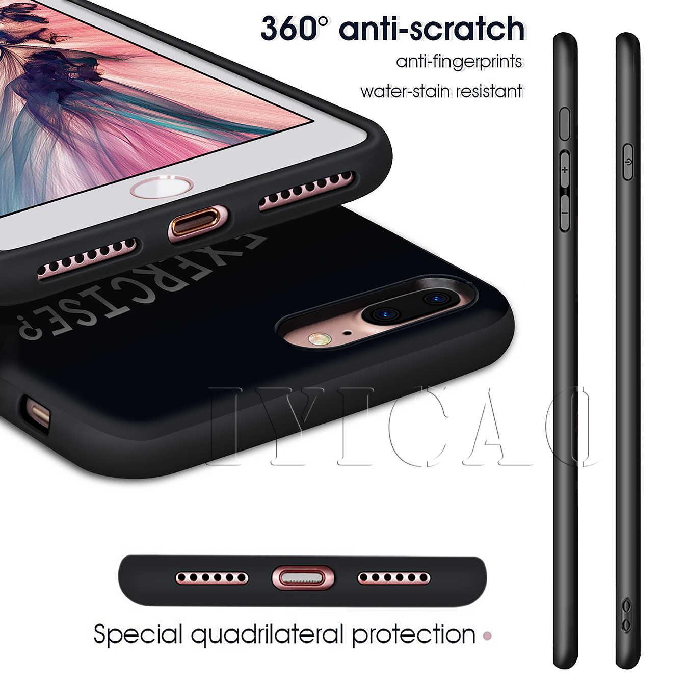 Iyicao h.e.r tpu macio silicone caso de telefone para xiaomi redmi nota 8 8a 8 t 7 7a 6 6a 5 5a ir s2 k30 k20 pro capa