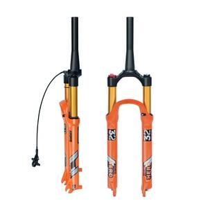 Mountain Bike Air Suspension Bicycle Plug Bicycle Front Fork Stroke 100-120MM Performance Exceeds SR EPIXON LTD 32MM 26 27.5 29