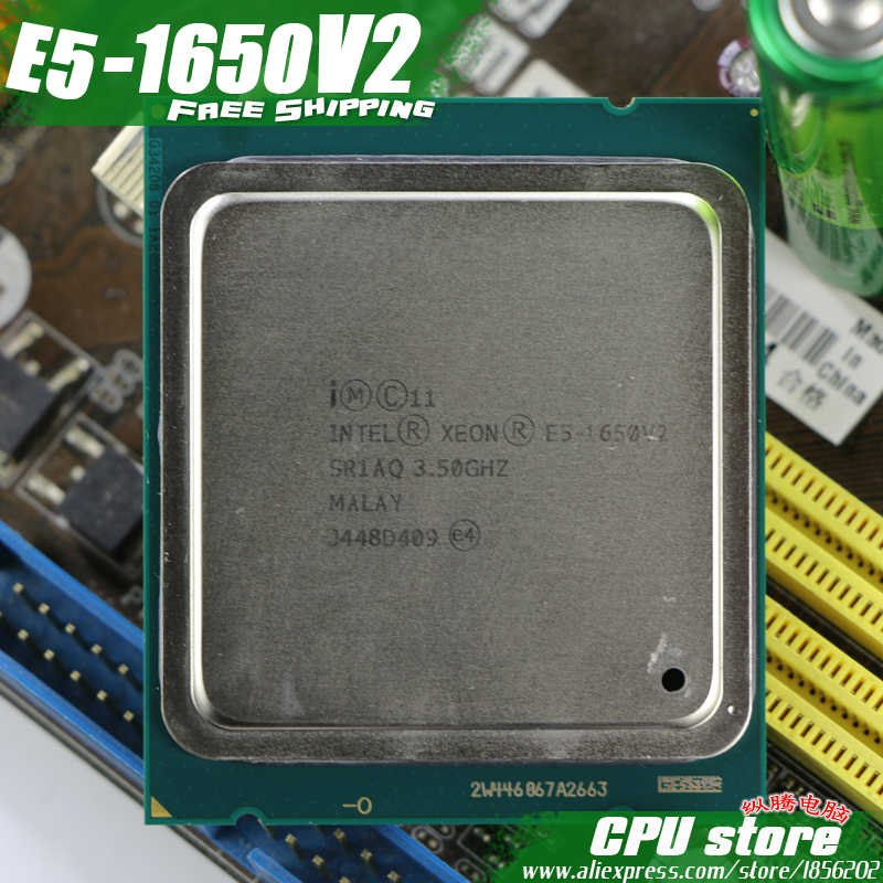 X79 Turbo placa base LGA2011 ATX combos E5 1650 V2 4 Uds x 4GB = 16GB 1866Mhz PC3 14900R PCI-E NVME M.2 USB3.0 SATA3 SSD