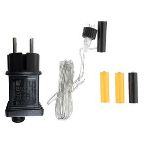 Image 3 - AA AAA Battery Eliminator Replace 2x 3x AA AAA Battery Cable for Radio LED Light