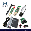 CC2531 CC2540 Sniffer Wireless Board Bluetooth 4.0 Dongle Capture USB Programmer Downloader Cable CC-Debugger ZIGBEE emulator
