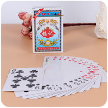 A405 lou ji Poker Casual Chess Room Board Game 2 Yuan Shop Supply of Goods Daily Use the Department Store(China)