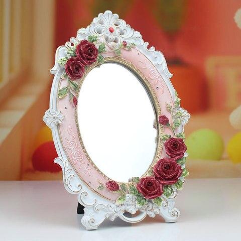 maneiras tribunal espelho ferramenta beleza