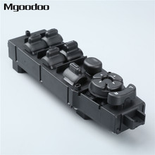 Mgoodoo Electric Power Window Master Control Switch 56049805AB 68171680AA Fit For 2002-2010 Dodge Ram