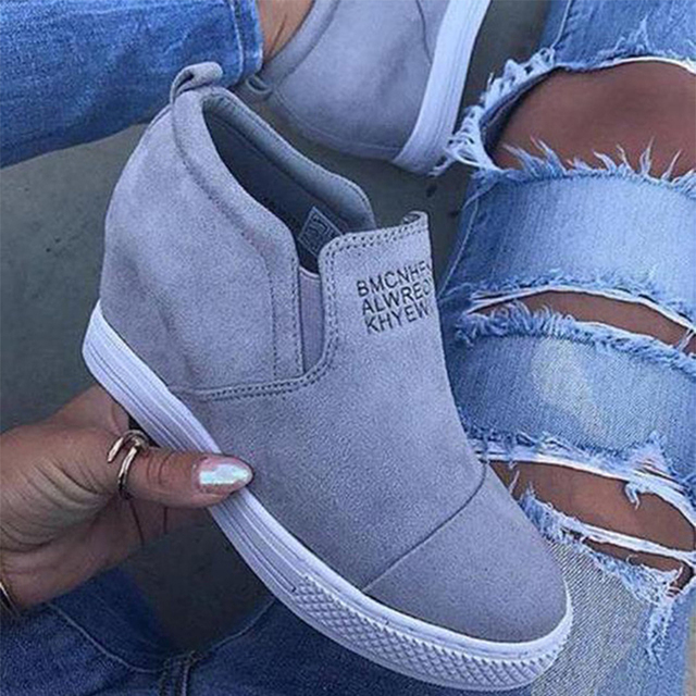 Low Boots for Women - 6 Colors