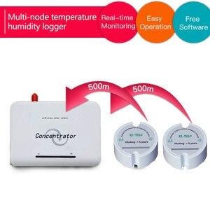 Image 2 - Беспроводной датчик температуры и влажности 433/868/915 МГц