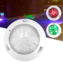 AC12V 35W 360LED RGB Waterproof Pool Light Multicolor Underwater Lamp with Remote Control