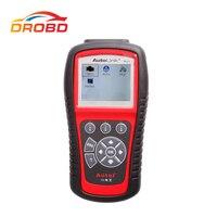 오리지널 Autel AutoLink AL619 OBDII CAN 코드 리더 ABS 및 SRS 스캔 툴 업데이트 온라인 Autel AL619 Autel ABS SRS 스캐너
