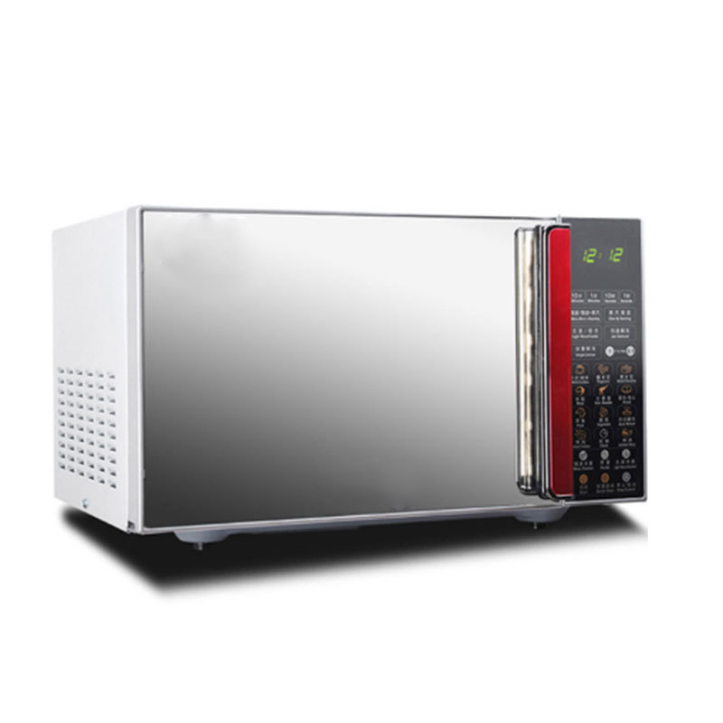 G80F23CSL-Q6 (R0) Stainless Steel Liner 23L Mirror Microwave Oven Convection Oven