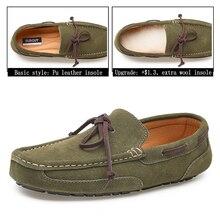 Designer Men Loafers Shoes Footwear Slip-On Homens Male Breathable Summer SURGUT Spring