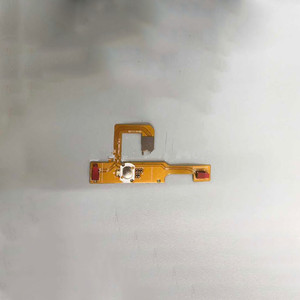 Верхний чехол гибкий кабель управления Запчасти для XiaoYi Yi 4K + 4k Plus vication camera
