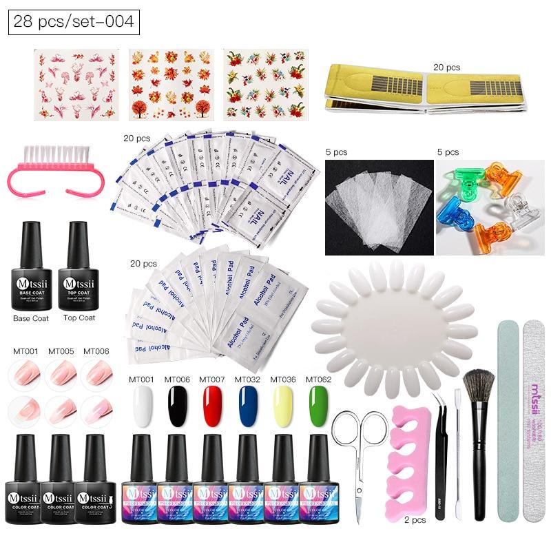 Conjuntos e kits