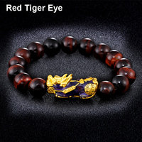 Red Tiger eye