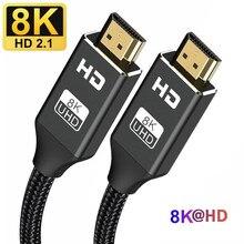 Splitter Extend-Cable Cable-Hdmi2.0 Hdmi-Switch Audio-Video-Hdmi Hdmi-Compatible