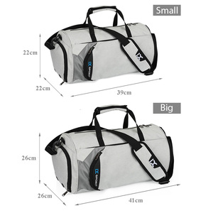 Image 5 - New Arrival Professional Men Women Gym Bags Table Tennis Bag for Table Tennis Match Training