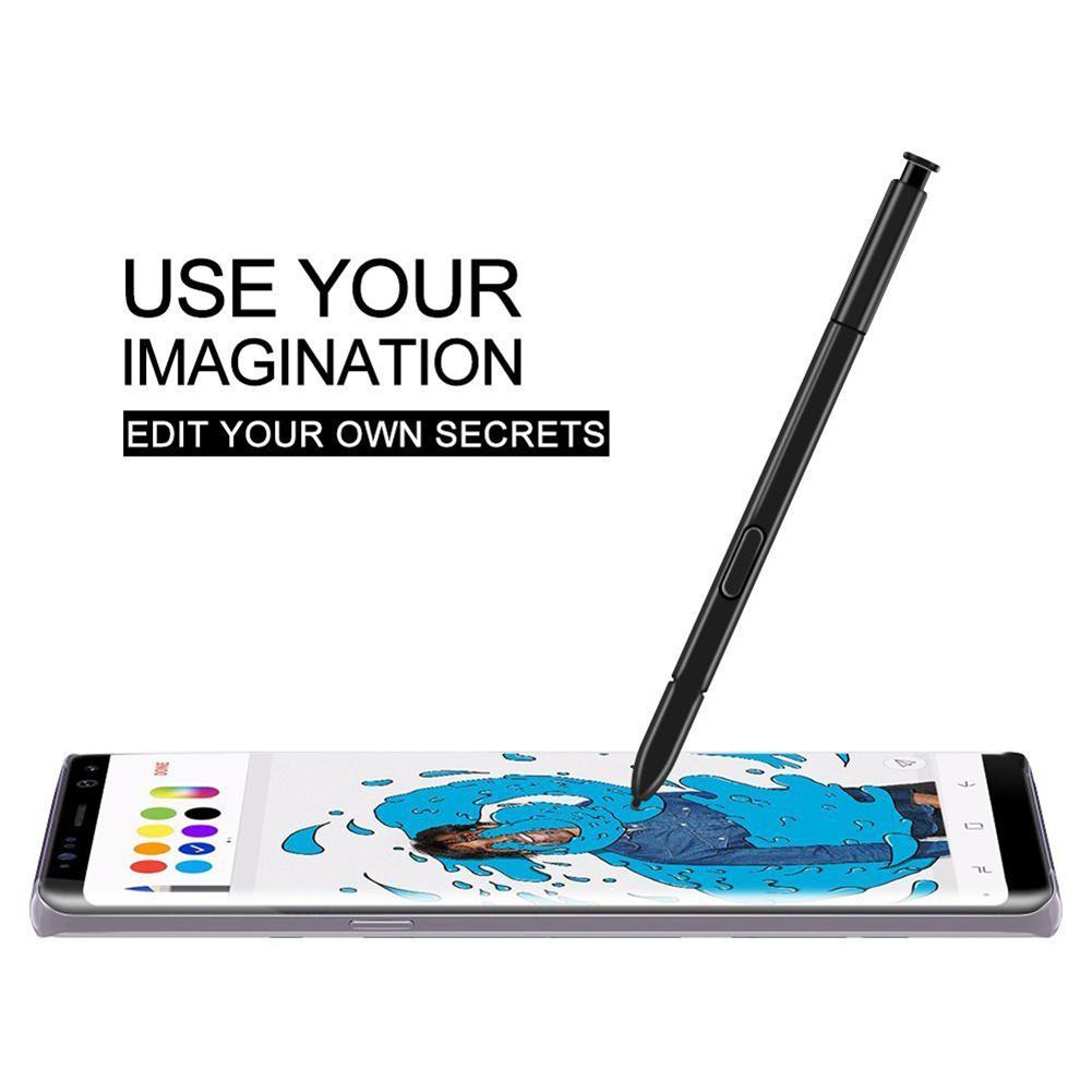 DSstyles Portable Capacitive Stylus S Pen For Samsung Galaxy Note 8