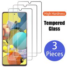 3PCS Gehärtetem Glas für Samsung A50 A51 A52 A40 A20e A20 A10 Screen Protector für Samsung A31 A32 A21S a71 A72 M31 M21 A70 Glas cheap AICSRAD Klar TEMPERED GLASS CN (Herkunft) 3PCS Tempered Glass for Samsung A10 Glass 3PCS Screen Protector for Samsung Galaxy A20 Glass