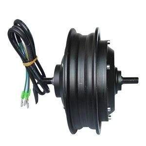 Image 5 - HM 11 אינץ 60V 3000W/1600W/1200W חשמלי קטנוע Brushless מנועים רבי עוצמה עבור Halo אבירי