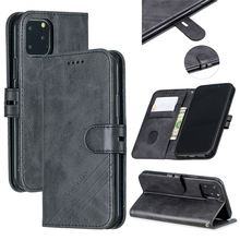 купить For iPhone 11 pro 5.8 11 Pro Max 6.5 11 6.1 Case Leather Flip Stand Wallet Case with Card Slots Cover for iPhone X XS max XR онлайн