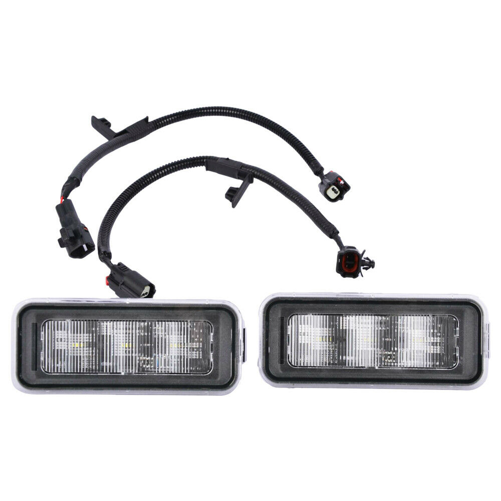 For 2020 -2021 TOYOTA TACOMA Accessory LED Bed Lighting Kit PT857-35200