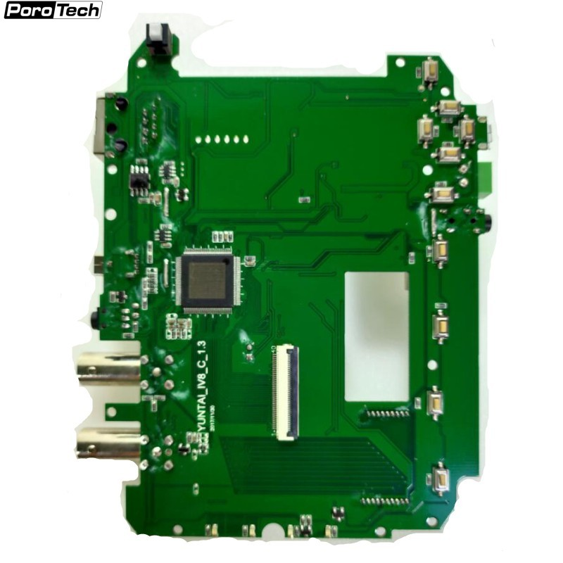 IV8C Mainboard for CCTV Tester IV8C  only motherboard replace use