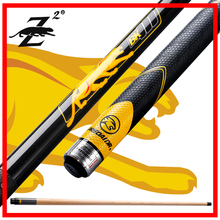 PREOAIDR 3142 BK3 Billiard Pool Punch & Jump Cue 13mm Tip Billar 148.5cm Length Jump&Break Stick Kit Professional with Gifts