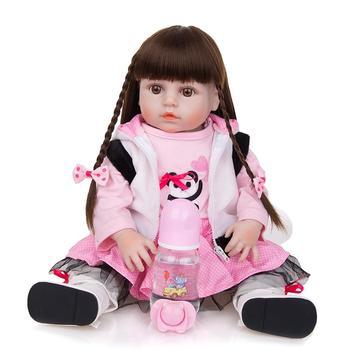 Кукла-младенец KEIUMI 19D50-C359-H104-S24-S30 3