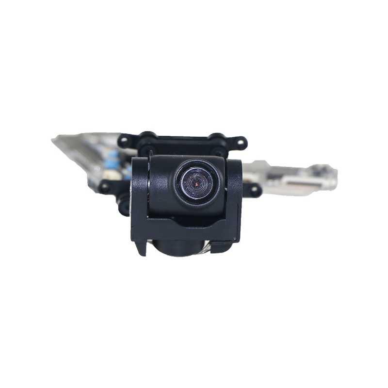 JJRC X9 Heron GPS cardán Cámara estabilizador conjunto para cuadricóptero RC FPV Drone piezas de repuesto DIY Accesorios