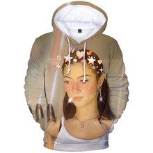 Luxury charli damelio 3D Print Hoodies Sweatshirts Boys/Girls Cute Girls Kids Casual Sweatshirts Long Sleeve Funny Pullovers
