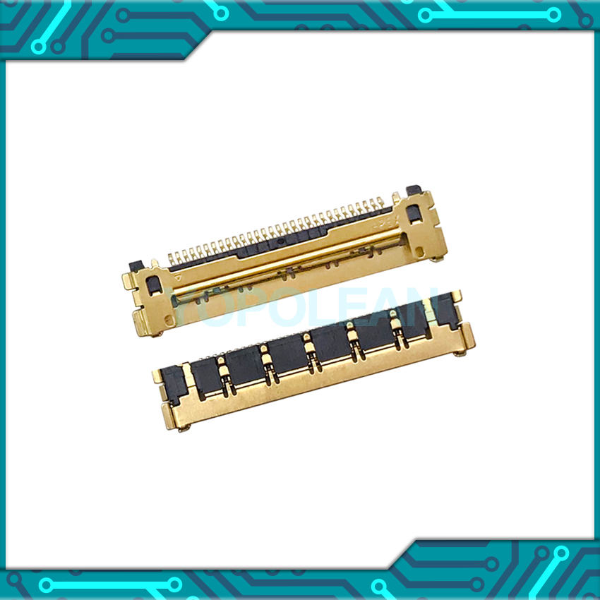 """NEW LCD LED Cable Connector for Macbook Pro Retina 13/"""" A1425 A1502 15/"""" A1398"""