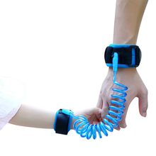 Rope Baby Leashes-Cut Safety-Harness Toddler Anti-Lost Kids New Wrist-Link Traction Continuously
